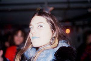 Elena Childers